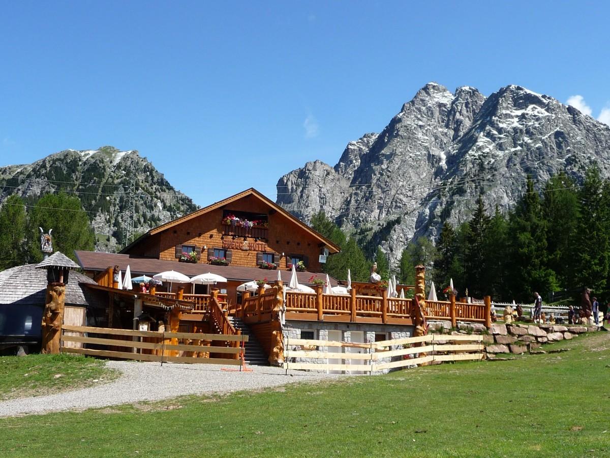 mitea-ski.fr _Quel type d'hebergement choisir pour un séjour à la montagne en été